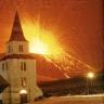 Ugnikalnio išsiveržimas Islandijoje