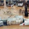 Potvynis Kiolne 1995 m.