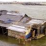 Potvynis Bangladeše