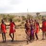 Masajų šokis