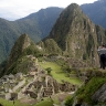Maču Pikču gyvenvietė Peru Anduose (2300 m v.j.l.), pastatyta inkų laikais