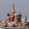 Šv. Bazilijaus soboras Maskvoje