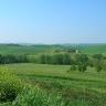 Kalvotoji aukštuma šiaurės Lenkijoje