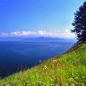 Baikalas – giliausias ir didžiausias pasaulyje gėlo vandens ežeras