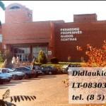 PPRC - UPC pastatas