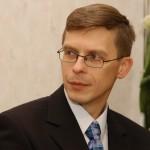 LGMA prezidentas Rytas Šalna