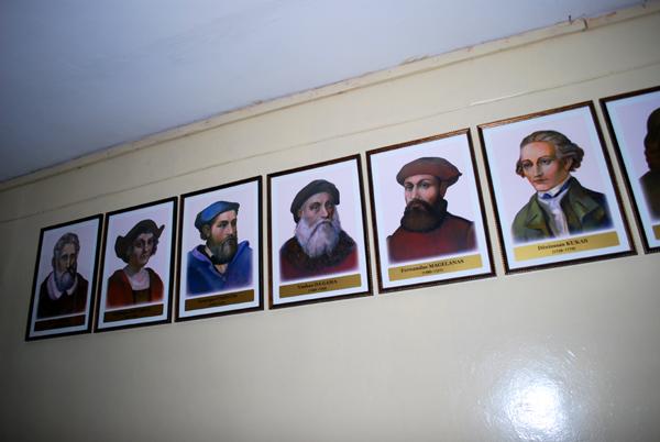 Atradeju galerija Jonuciai