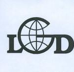 LGD logotipas