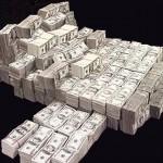 Daug, daug pinigu