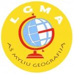 LGMA logotipas