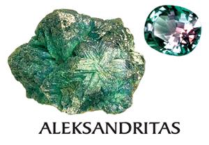 Aleksandritas