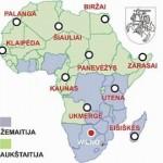 Lietuva_Afrika
