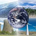 alternatyvi energetika