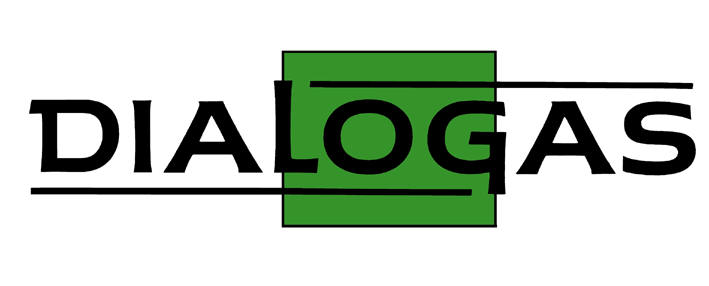 Dialogas logo