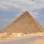 Kufu piramide