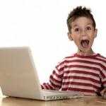 Kompiuteris ir vaikas