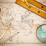 Kas yra geografija?