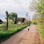 Tuscias-kaimas