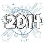 2014 metai LGMA
