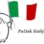 Pazink Italija