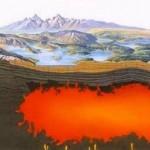 Yellowstone-Volcano-Magma-Pocket