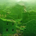 Kinijos kaimas