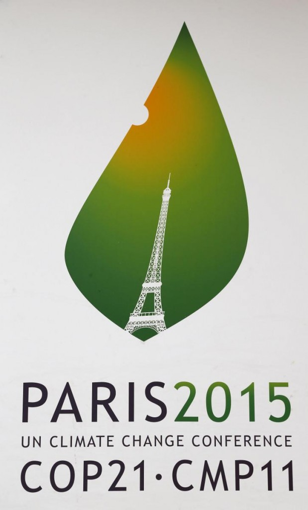 Climate Countdown France