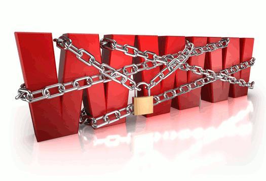 interneto blokada