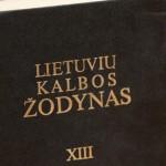 lietuviu kalba